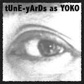 tUnE-yArDs as YOKO