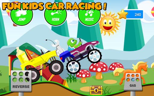 Fun Kids Car Racing Game 1.1.6 screenshots 1