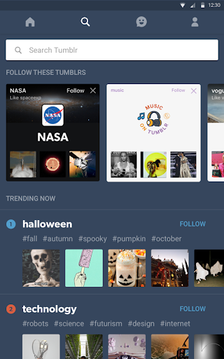 Tumblr screenshot 8