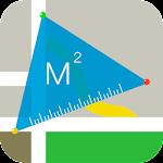 GPS Map Ruler - Distance Measure & Area Measure 1.9