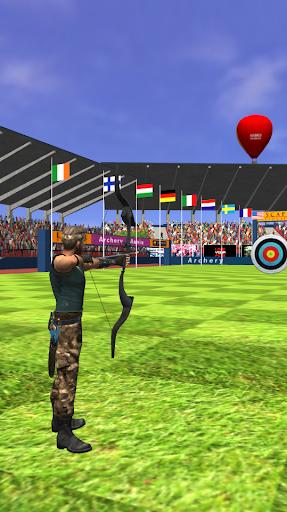 Archery 2018 1.1 screenshots 1