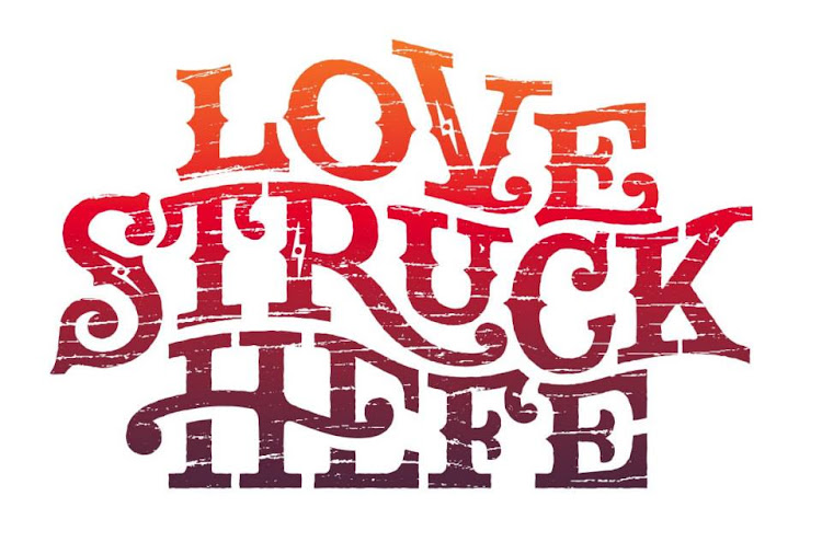 Logo of Ranger Creek Love Struck Hefe