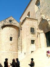 Photo: Dubrovnik - Stari Grad, Dominican Monastery