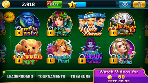 Best Slots - Free Slot Machines screenshot 1
