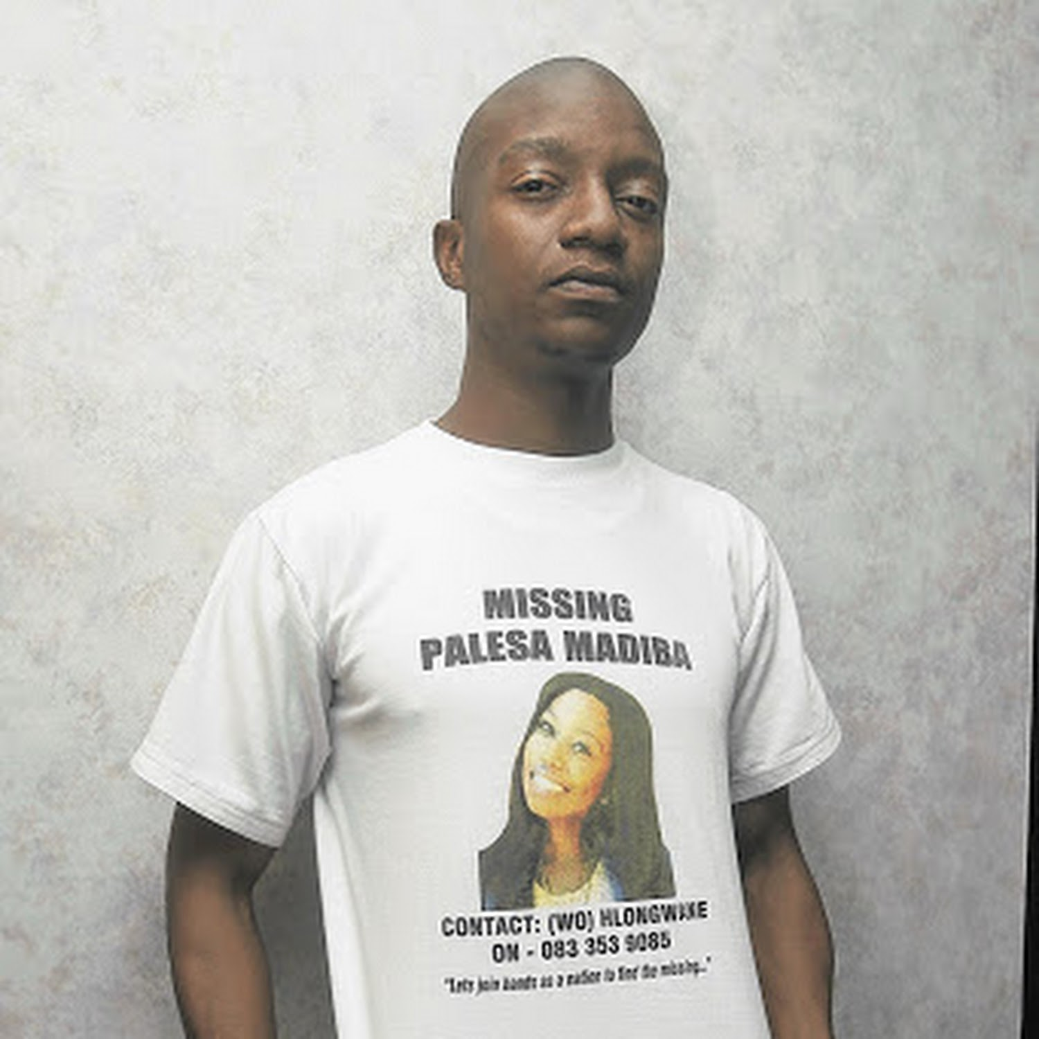 Search For Missing Student Palesa Grows