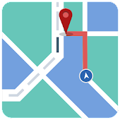 MAPS - GPS Voice Navigation & Driving Directions