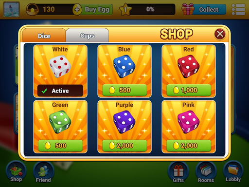 ZokaDice - Play Dices with Buddies 1.4.56 screenshots 13