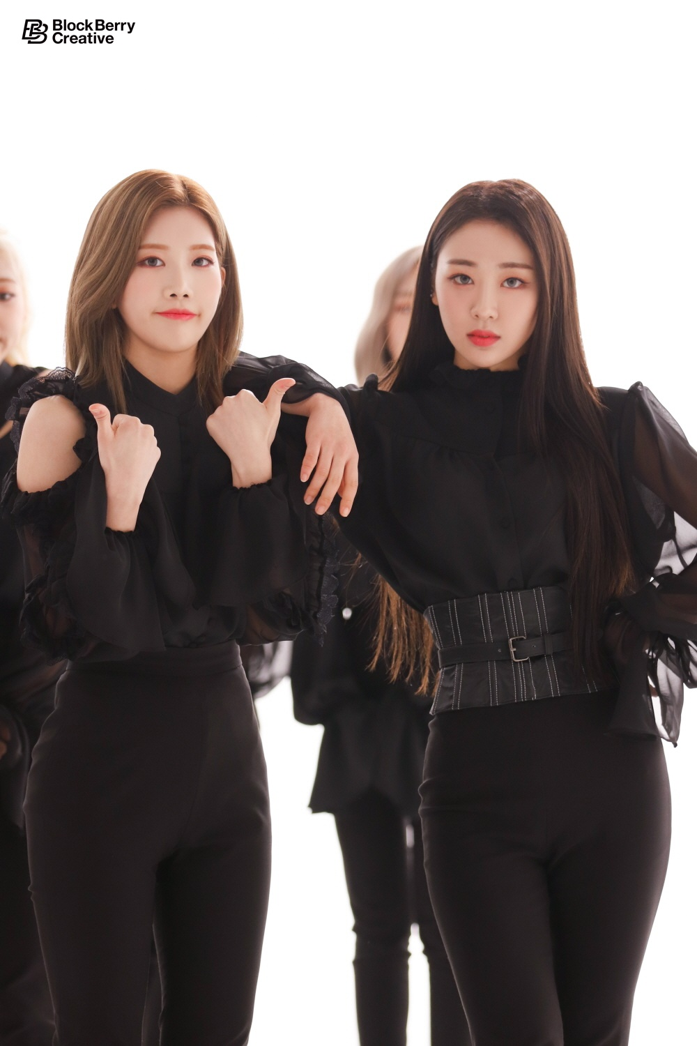 LOONA Speaks On The Meaning Behind Their Single