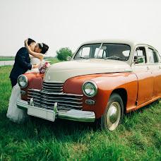 Wedding photographer Dzhulustaan Efimov (Julus). Photo of 28.06.2017