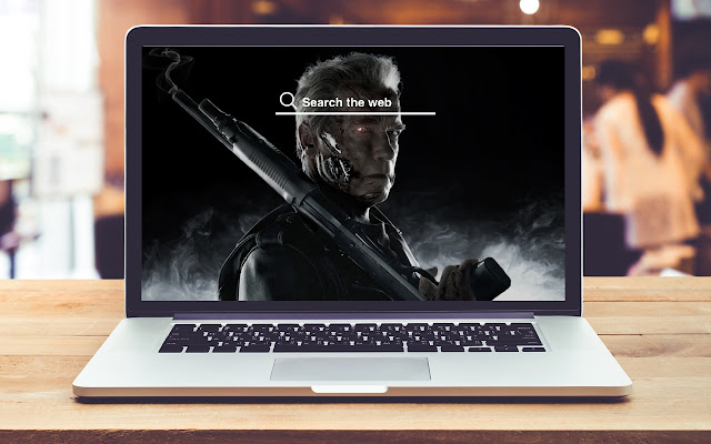 Terminator Dark Fate Wallpapers Movie Theme