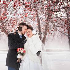 Wedding photographer Oksana Pipkina (Pipkina). Photo of 24.03.2018