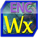 ENC Weather Pro icon