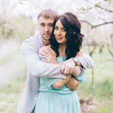 Wedding photographer Kostya Faenko (okneaf). Photo of 30.09.2016
