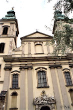 Photo: Boedapest - Centrale kerk van Pest Belvárosi Templon