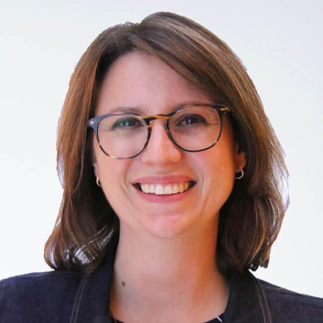 Mary Faulkner, IA-HR