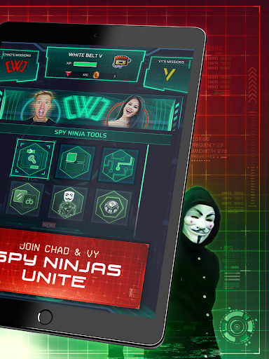 Spy Ninja Network - Chad & Vy screenshot 17