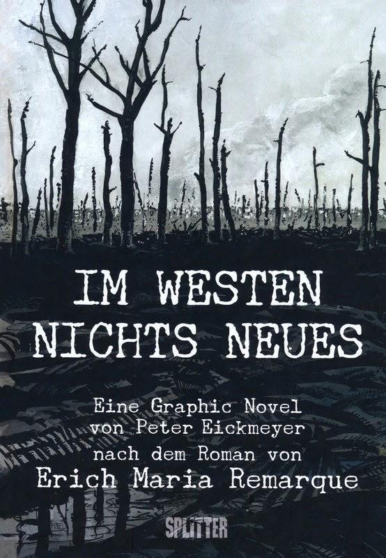 Im Westen nichts Neues (2014)