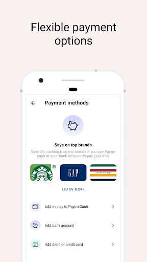 Paytm Canada 2.14.1 Screenshots 4
