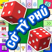 Co Ty Phu Mod