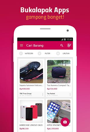 Bukalapak - Jual Beli Online 3.2.5 screenshot 249252
