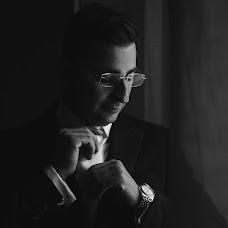 Wedding photographer Gianfranco Traetta (traetta). Photo of 26.11.2017