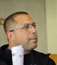 Photo: Bezirkschef Wernli