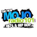 Mojo Radio 101.com icon