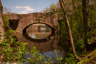 Photo: ISO 100, f22 @ 20 seconds, 10 stop ND filter. Taken at the #Trewellyn Preserve in Lower Gwynedd, PA