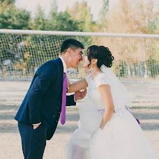 Wedding photographer Natali Bayandina (flika). Photo of 27.02.2016