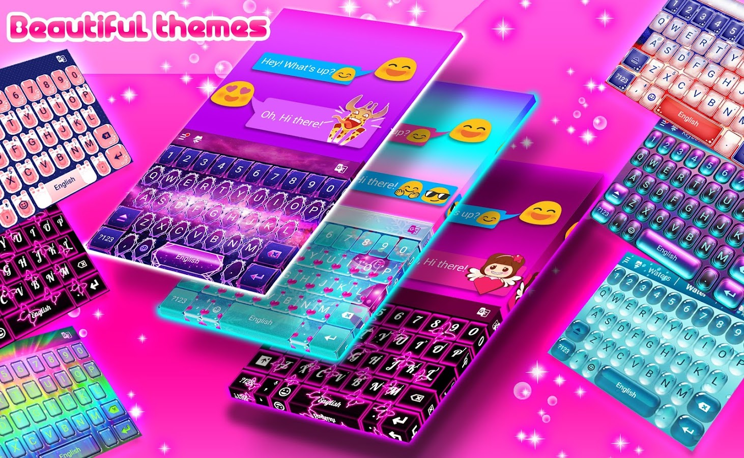 Google themes pictures