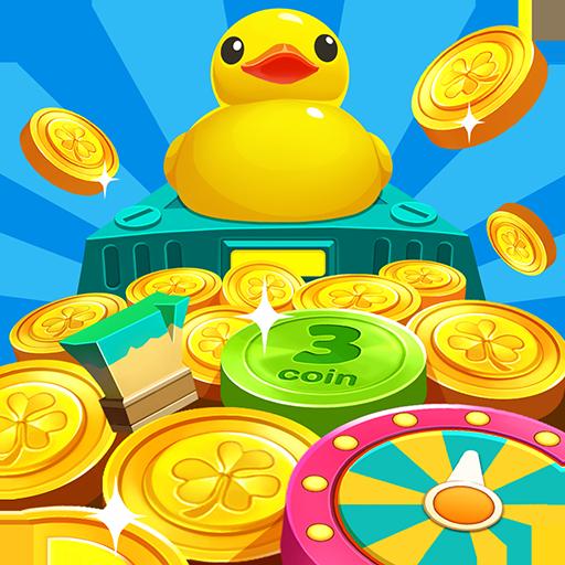 Coin Mania: Farm Dozer (game)