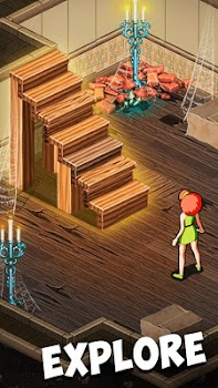Ghost Town Adventures: 👻 Mystery Puzzle Game 👻