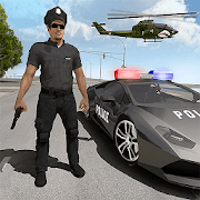 Game Miami Police Crime Simulator apk for kindle fire