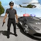 迈阿密 警察 犯罪 模拟器 icon