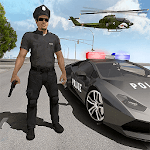 Miami Police Crime Simulator Icon