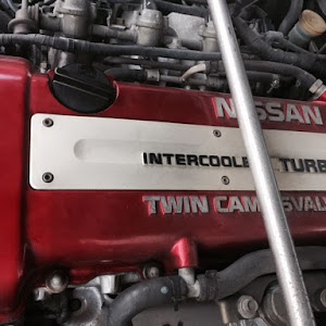 シルビア S13Ksのエンジンのカスタム事例画像 Y.sさんの2017年10月24日01:06の投稿