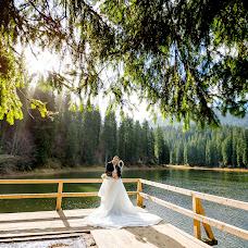 Wedding photographer Andrіy Opir (bigfan). Photo of 17.01.2019