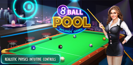 8 Ball Pool: Billiards Pool - Apps on Google Play