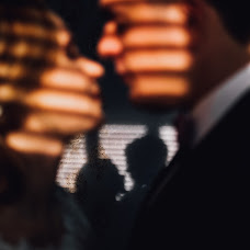 Wedding photographer Artem Kovalev (ArtemKovalev). Photo of 05.11.2017