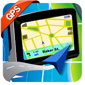 GPS Map and Navigation