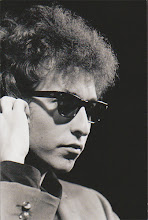 Photo: Bob Dylan filming his Screen Test for Andy Warhol, 1965 The Waverly Press 2015