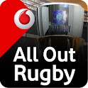 All Out Rugby icon