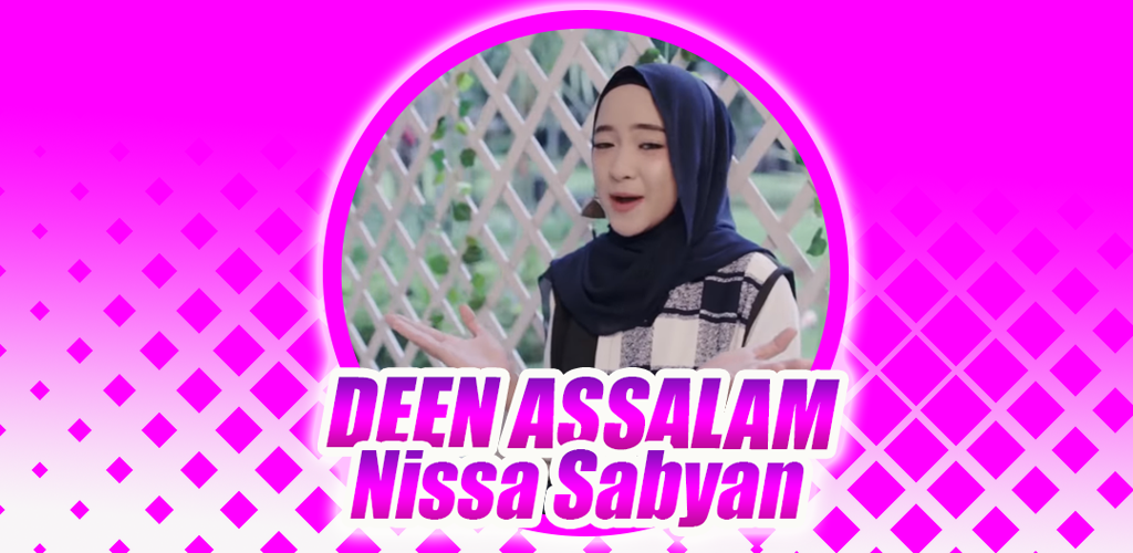 download mp3 annisa sabyan ya jamalu