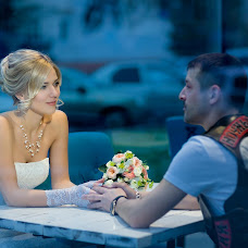 Wedding photographer Dmitriy Mezhevikin (medman). Photo of 04.09.2017
