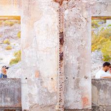 Fotógrafo de casamento Isidro Dias (isidro). Foto de 19.02.2016