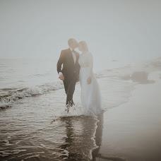Wedding photographer Kamil Nadybał (maleszarestudio). Photo of 15.06.2017