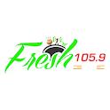Fresh FM Nigeria icon