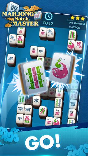Mahjong Match Master : Dragon Tail 1.3.1 Mod screenshots 1