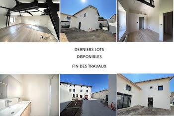 appartement à La Tour-de-Salvagny (69)
