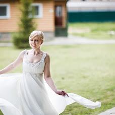 Wedding photographer Vadim Zakharischev (yourmoments). Photo of 02.03.2016